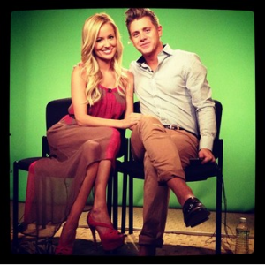 'Bachelorette' Emily Maynard Breaks Off Engagement With Jef Holm