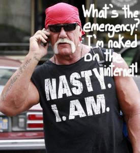 Hulk Hogan Asks FBI To Investigate Sex Tape Leak