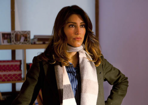 Jennifer Esposito Slams CBS For 'Shameful Behavior' And Unpaid Leave