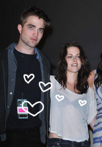 Kristen Stewart & Robert Pattinson Photographed Together Again In L.A.
