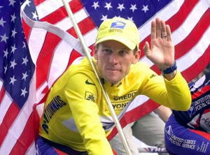 Lance Armstrong --- The Epic Downfall Of A Cycling Icon