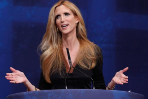 Special Olympian Pens Open Letter To Ann Coulter Over 'Retard' Remark
