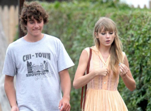 Taylor Swift And Conor Kennedy Never, Ever, Ever Getting Back Together