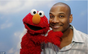 Elmo Puppeteer Kevin Clash Accused Of Underage Relationship With Boy