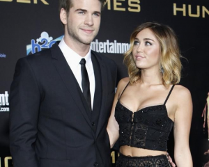 Liam Hemsworth Cheated On Miley Cyrus With Mysterious Blonde