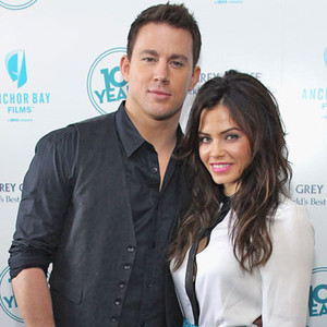Channing And Jenna Dewan-Tatum Expecting First Baby