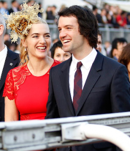 Kate Winslet Secretly Marries Ned Rocknroll