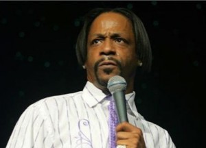 Katt Williams I Slapped The Target Employee Because He Called Me The N-Word