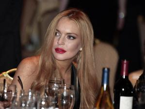 Lindsay Lohan Is Adamant She Does NOT Need Rehab