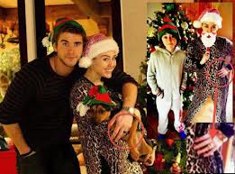 Miley Cyrus And Liam Hemsworth Secretly Married