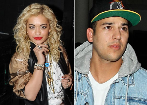 Rob Kardashian My Cheating Tweets Were NOT About Rita Ora
