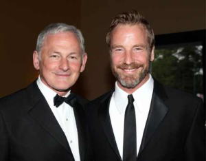 Confirmed! Victor Garber Is Gay!