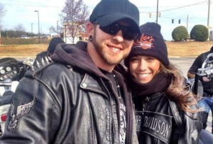 Jana Kramer Engaged To Brantley Gilbert
