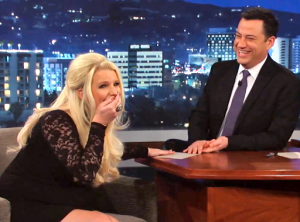 Jessica Simpson Accidentally Reveals Second Baby's Gender