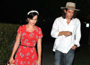 Katy Perry And John Mayer Broke Up Again