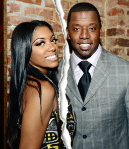 Kordell Stewart Seeks Divorce From 'Real Housewives' Star Porsha Williams