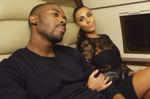 Ray J's 'I Hit It First' Music Video Stars Kim Kardashian's Lookalike