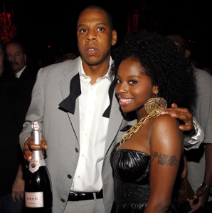 Foxy Brown I Never Called Jay-Z A 'Tranny Chaser'