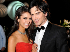 Ian Somerhalder And Nina Dobrev Split After 3 Years