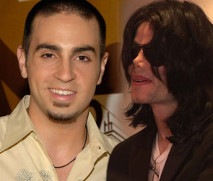 Michael Jackson Accused Of Molesting Choreographer Wade Robson