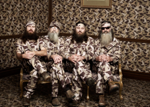'Duck Dynasty' Cast Receives Huge Pay Raise After Salary Standoff