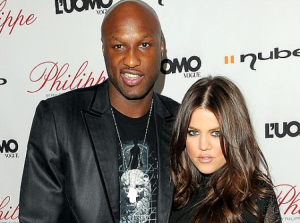 Khloe Kardashian And Lamar Odom Separated
