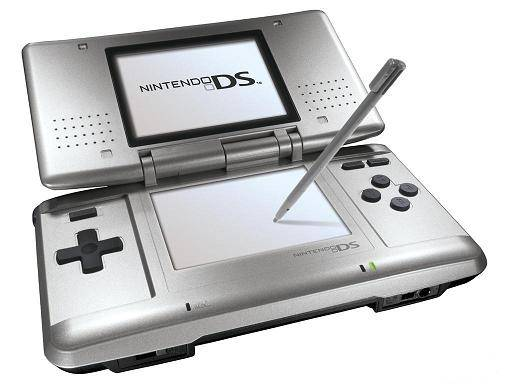 Roms de NDS Nintendo-DS