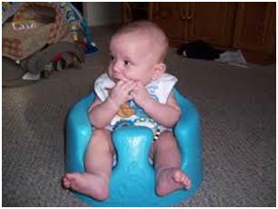 Help Babies Sit Up Kozmedia News