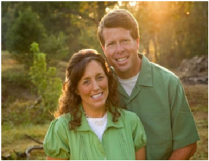 Michelle Duggar Miscarries 20th Baby