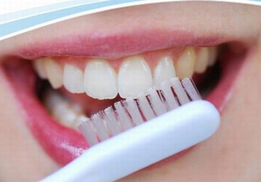 You Brush Your Teeth