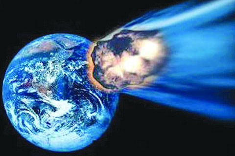 Bus-sized Asteroid to Have Extremely Close Call With Earth ...