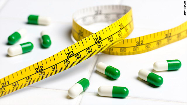 Diabetes Drugs Can Aid in Weight Loss