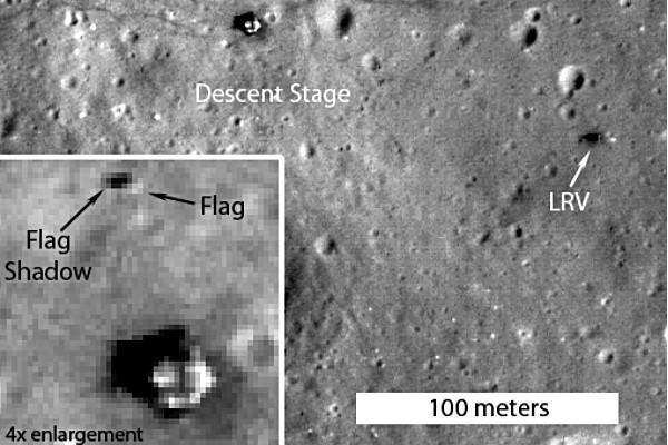apollo 11 moon landing mystery - photo #7