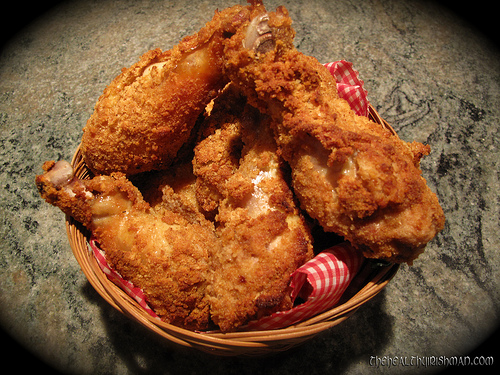 How to make fried chicken that 39 s better than kfc 39 s - Kentucky french chicken ...