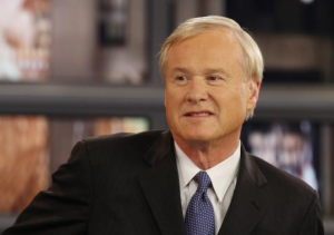 Chris Matthews Romney Challenging Obama Is Unconstitutional