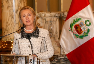 Hillary Clinton 'I'm Responsible For Consulate Security'