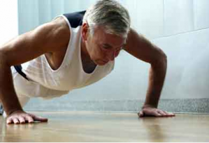 Why You Should Continue Exercising In Your 70's