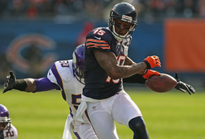 Brandon Marshall Some NFL Players Use Viagra On The Field