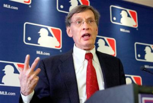 Bud Selig In Bad Spot For Marlins Trade