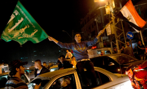 Israel And Hamas Reach Gaza Ceasefire Agreement