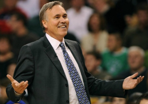 Los Angeles Lakers Hire Mike D'Antoni As New Coach