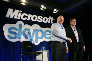 Microsoft To Scrap Windows Live Messenger In Favor Of Skype