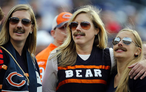 Nashville Runs Out Of Beer For Bears Fans