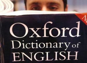 'Omnishambles' Declared UK's Word Of The Year