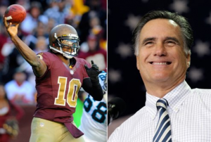'Redskins Rule' Predicts Outcome Of Presidential Election
