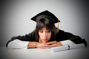 College Degrees That Employers Deem Unimpressive