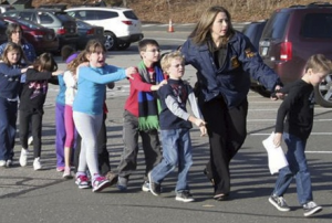 Connecticut School Shooter Kills 20 Kids And 6 Adults