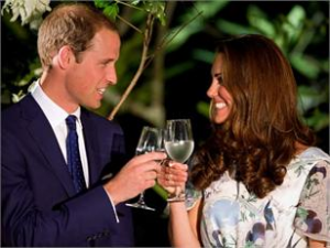 Duke And Duchess Of Cambridge Expecting Royal Baby!