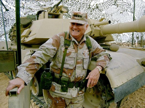 Gulf War U.S. Commander Gen. Norman Schwarzkopf Dies At 78