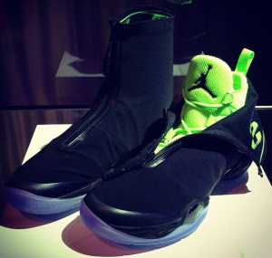 Jordan Brand Unveils Air Jordan XX8 Shoes